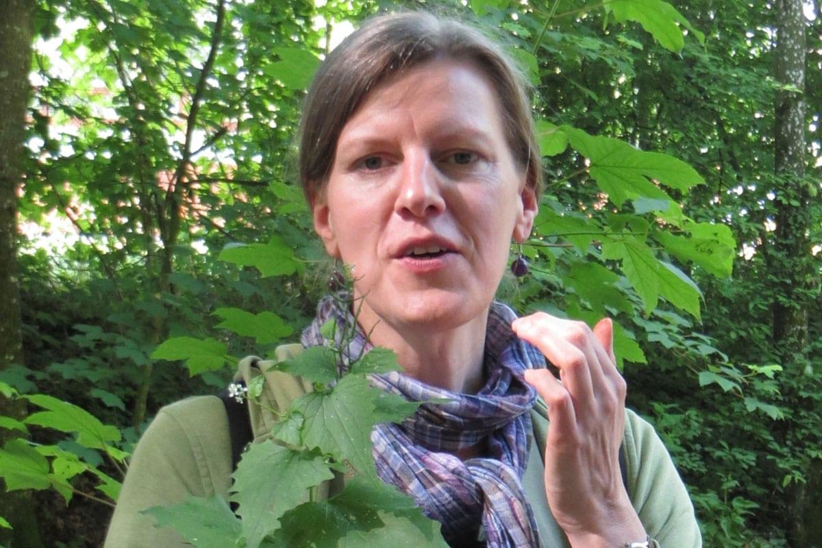 Elisabeth Fruhrstorfer